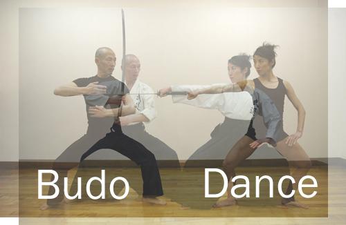 akira hino budo dance