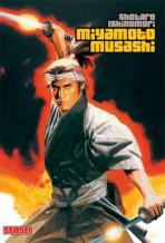 musashi manga